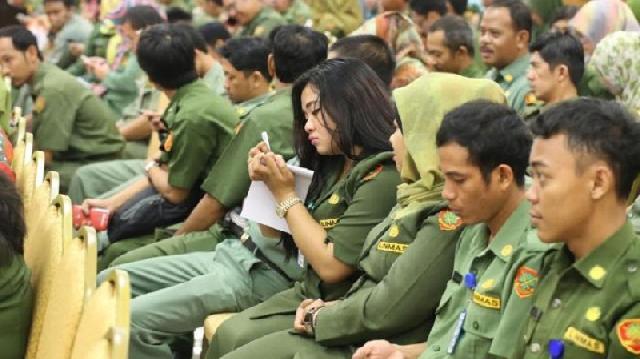 Dewan di Riau Harapkan Adanya Pemetaan Jumlah Kebutuhan Pegawai