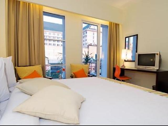 Waduh harga sewa kamar hotel di pekanbaru meroket for Dekor ultah di kamar hotel