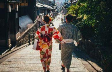 Lima Negara Ini Warganya Santai Banget Sama Namanya Perselingkuhan