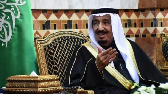 Pengamanan Raja Salman di bawah komando Paspampres