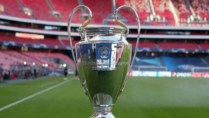 Berikut Peserta Semifinal Liga Champions