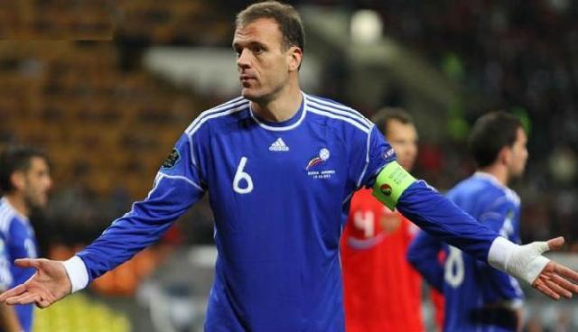 Andorra Menyerah 0-1 Dari Indonesia