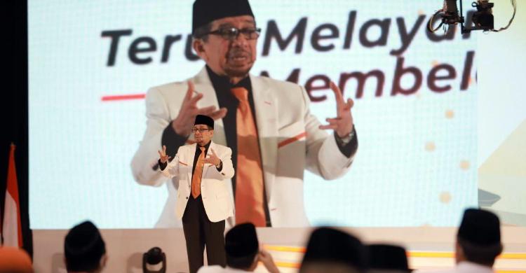 Setelah Dukung Anies Di Pilkada DKI, PKS Usung Habib Salim