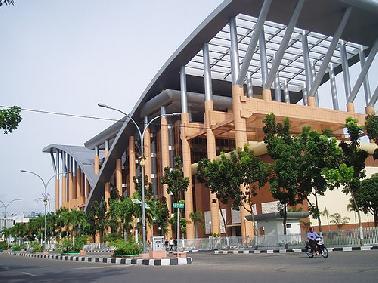 Pustaka Soeman HS Riau, Pusat Penyimpanan Buku Kebudyaan Melayu di Sumatra