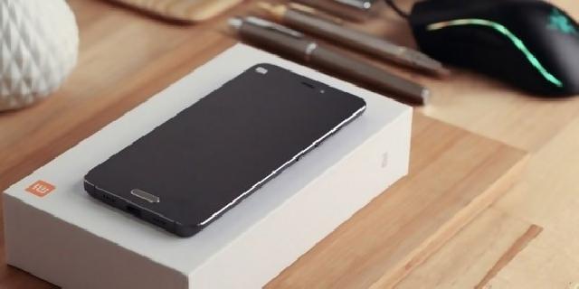 Xiaomi Mi 6 meluncur awal Februari