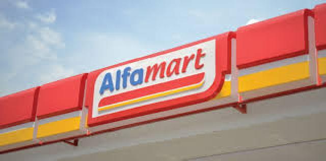 Ritel Alfamart di Pekanbaru Banyak yang Tidak Kantongi Izin Usaha Toko Moderen