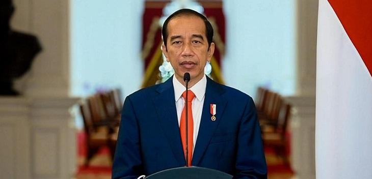 Sepertinya Reshuffle Bocor, Calon Menteri Jokowi Sudah Dipanggil ke Istana, Ini Identitasnya