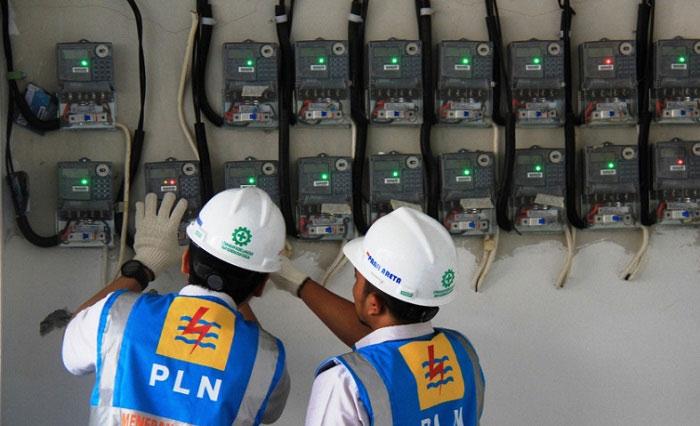 DPRD Minta Selama Ramadan PLN Pekanbaru Tak Lakukan Pemadaman Bergilir