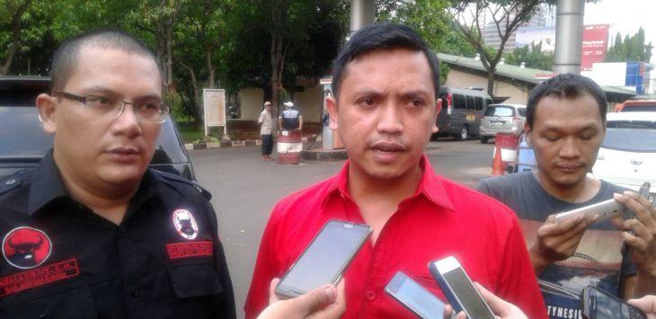 Sehari Menjabat Gubernur Dki Anies Baswedan Dilapor Ke Polisi Oleh Banteng Muda Indonesia