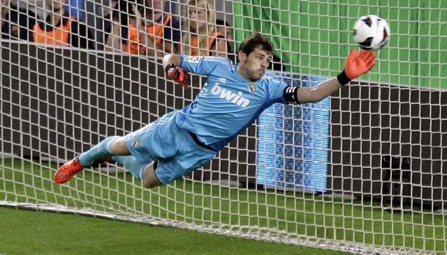 Madrid Juara Copa del Rey?
