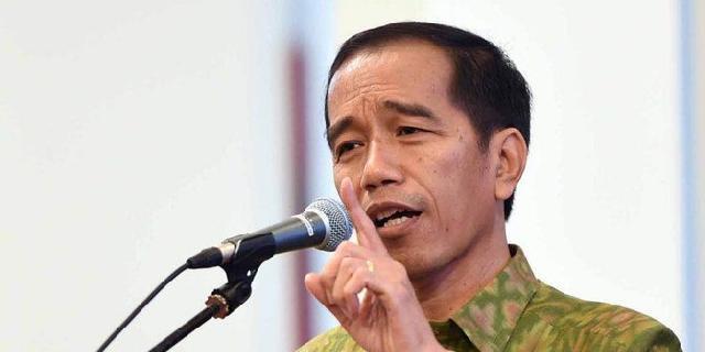 Ini 5 Bukti Suksesnya Program Tax Amnesty Jokowi