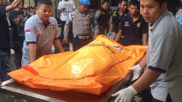 Terlibat Bom Gereja Samarinda dan Thamrin