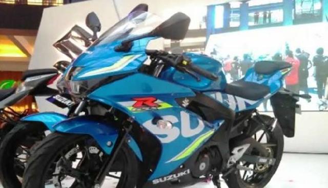 Berikut Komentar Pembalap MotoGP soal Motor Baru Suzuki