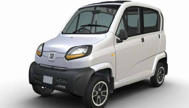 Diam-diam Mobil Murah Rp65 Jutaan Ini Telah Mengaspal di RI