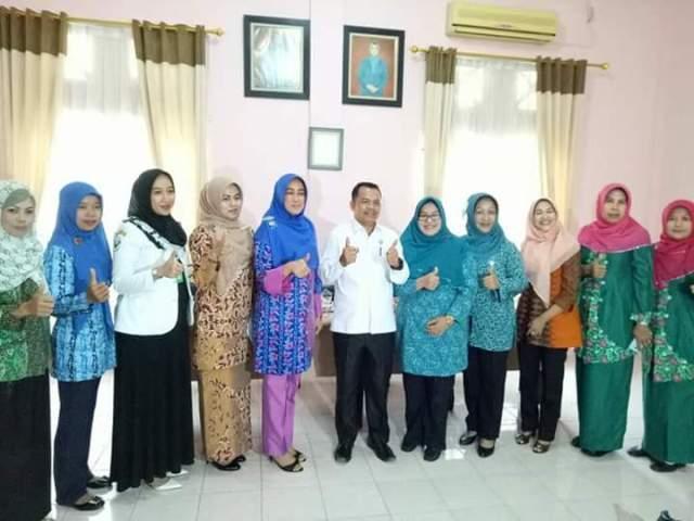 Kabupaten Siak Borong Juara Lomba