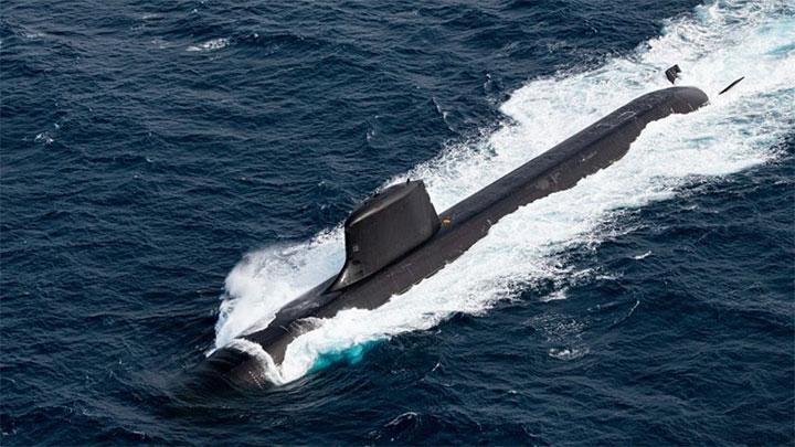 Hebat! Tim Mahasiswa UNS Sukses Luncurkan Prototipe Kapal Selam Tanpa Awak