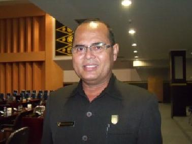 Komisi I DPRD Pekanbaru Panggil Seluruh Camat