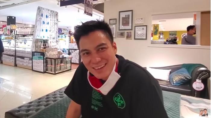 Kakek yang Dimarahi Baim Wong Menangis karena Trauma