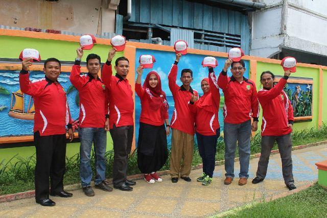 Launching Pulau Jemur, Pemkab Undang Lima Penyelam