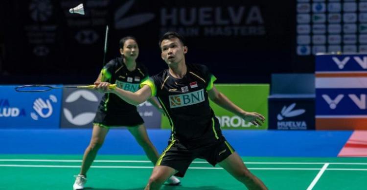 Piala Sudirman 2021: Jojo Kalah, Indonesia Susah Payah Tekuk Kanada
