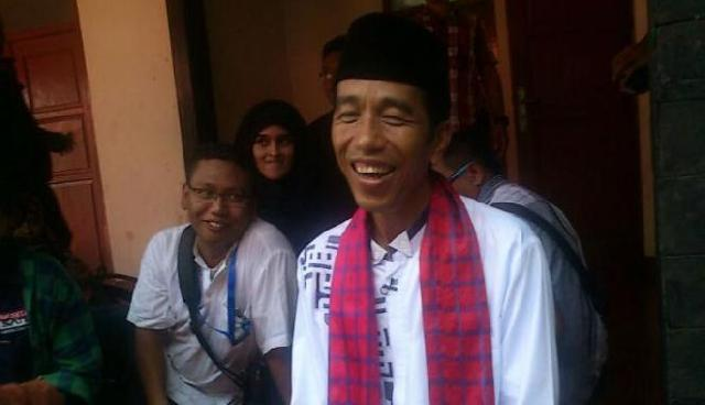 Jika Pengunduran Diri Ditolak DPRD, Jokowi Batal Dilantik