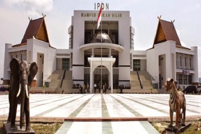 IPDN Kampus Riau di Rohil Akhirnya Dipindahkan