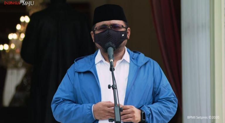 Fadli Zon Ikut Komentari Gus Yaqut, 'Menag Ini Sering Salah Menempatkan Diri'