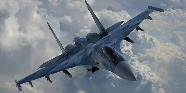 Bukan Indonesia, China akan jadi negara pertama pengguna Su-35