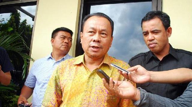 Ketua DPRD himbau warga Pekanbaru tak rayakan Tahun Baru secara berlebihan