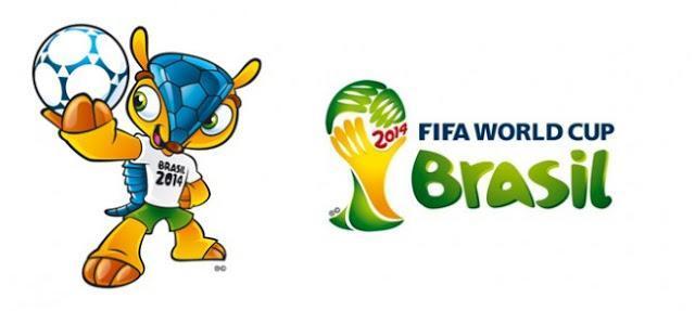 Jadwal Siaran Langsung Piala Dunia 2014 Malam Nanti