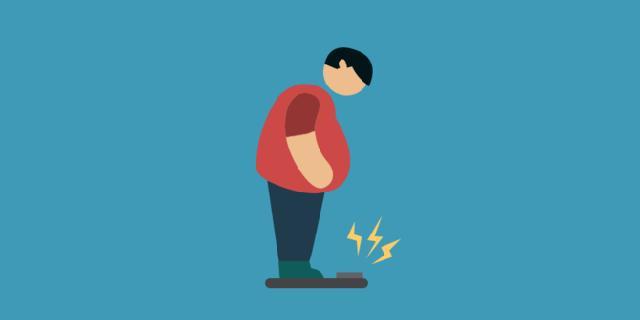 Mengapa orang yang terlanjur gemuk sulit kembali jadi kurus?