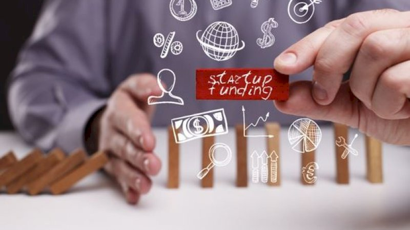 Apa Itu Funding? Mengenal Pendanaan Startup Series