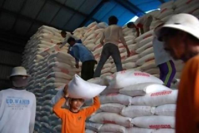 Anggaran pengadaan pupuk di Kementerian Pertanian diduga bocor