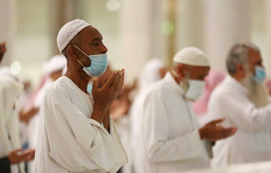 Duh! WHO Khawatir Kasus Covid-19 Melonjak Saat Ramadan