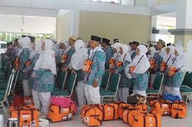 Tahun Ini Pemko Pekanbaru Anggarkan Dana Perjalanan Domestik CJH Pekanbaru