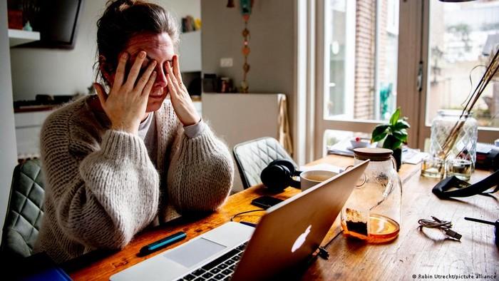Bekerja Lebih dari 55 Jam per Minggu Tingkatkan Risiko Kematian