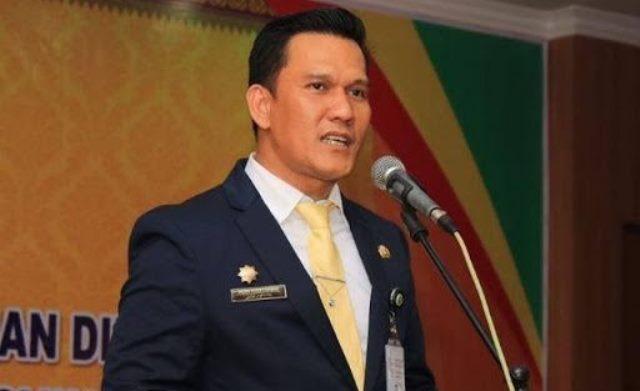 Perlancar Roda Pemerintahan, Pemprov Riau Tunjuk Plt Gantikan Indra Agus Yang Ditahan Jaksa
