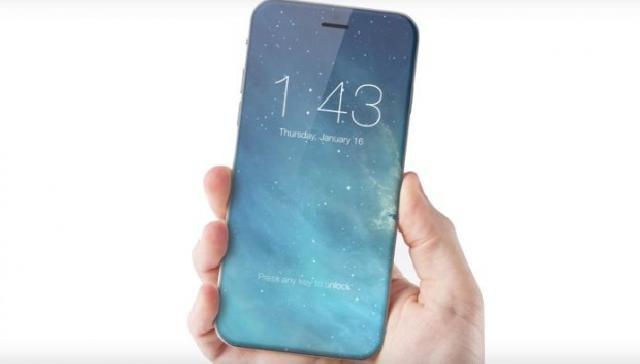 Wiih,, Harga iPhone 8 Bakal Dua Kali Lebih Mahal dari iPhone 7?