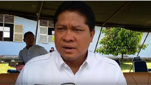 Satu lagi oknum PNS Dinas Kehutanan Ditetapkan sebagai pelaku kasus pungli oleh Polda Riau