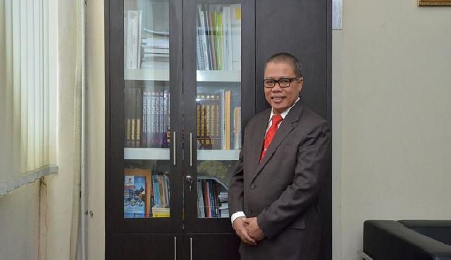 Rektor Ucapkan Terimakasih Kepada Civita Akademika