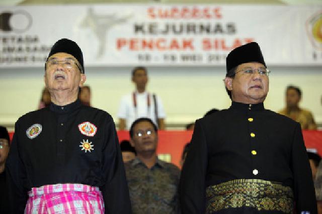 Erizal Chaniago: Ada Dukungan kepada Prabowo Diminta untuk Kembali Jadi Ketum IPSI