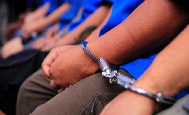 Penembak yang tewaskan warga Kampung Dalam ternyata pecatan anggota Polisi