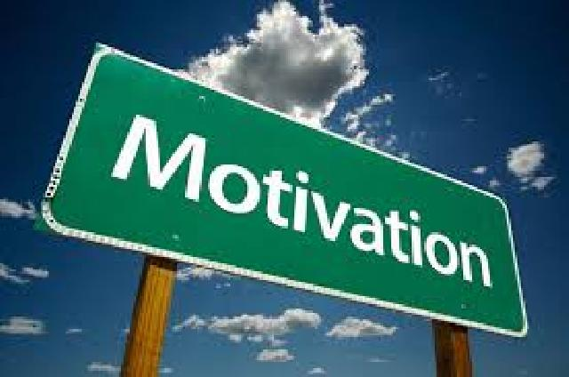 Besok, Digelar Training Motivasi