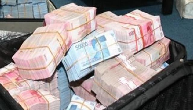 Stuban Kades Bengkalis ke Bali Dinilai Hamburkan Uang Negara