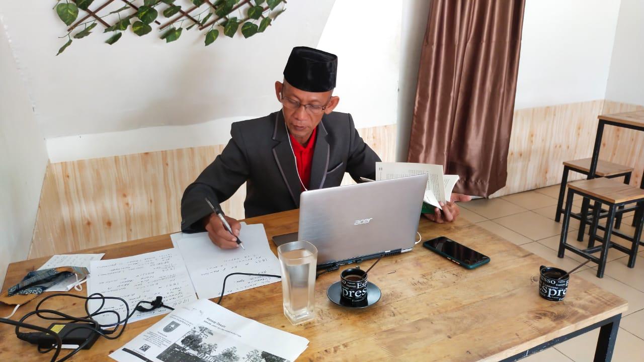 Bentuk Penghargaan Pemerintah, Nama Syaikh Abdurahman Sidiq di Jadikan Nama Universitas dan Jalan di Bangka Belitung