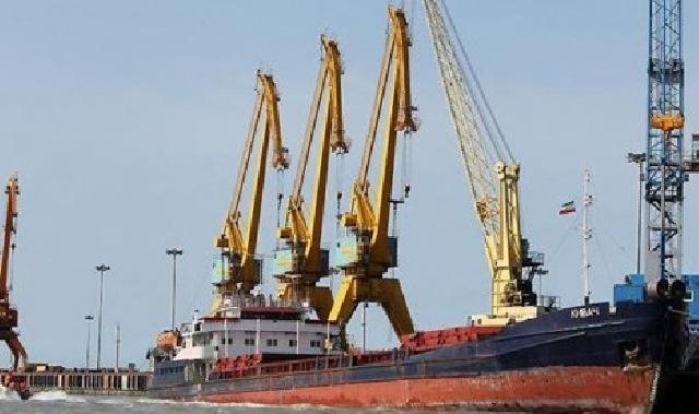 Empat Tahun Sudah Pelabuhan Kargo Bengkalis Terlantar