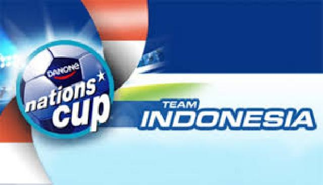 Tim SSB Inhu wakili Riau di Final piala Danone 2017