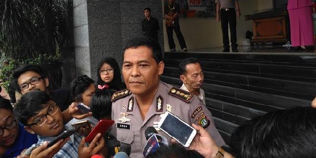 Dua pria yang diduga penyerang Novel ternyata informan polisi
