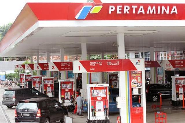 Pemerintah jamin harga premium tak naik hingga Maret
