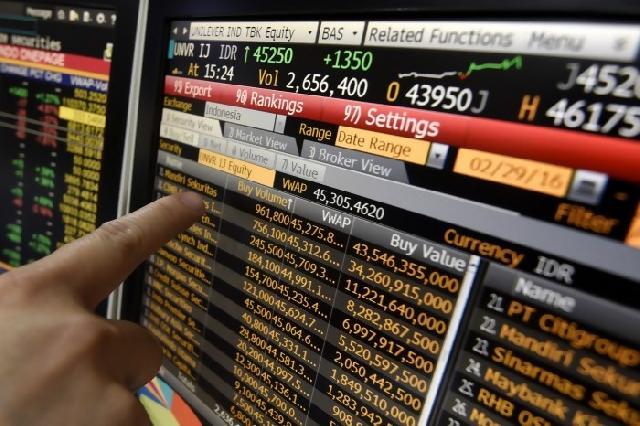 Pasar Asia melemah, IHSG dan rupiah malah perkasa